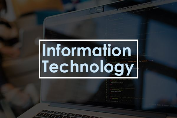 Information Technology Techie